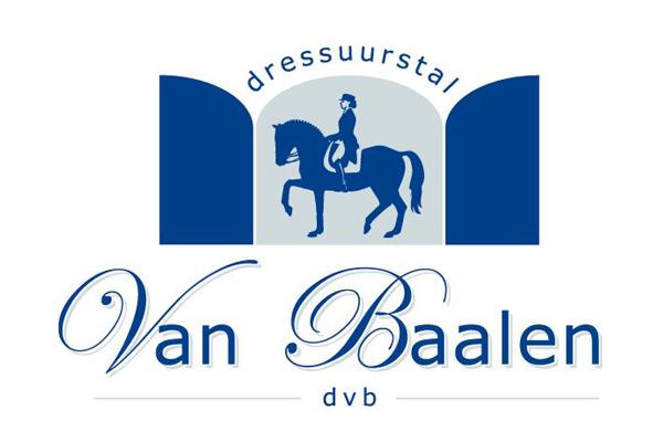 Code peinture Van Baalen