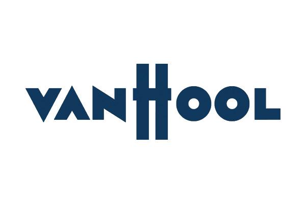 Code peinture Van Hool