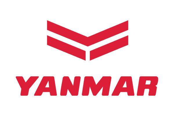 Code peinture Yanmar
