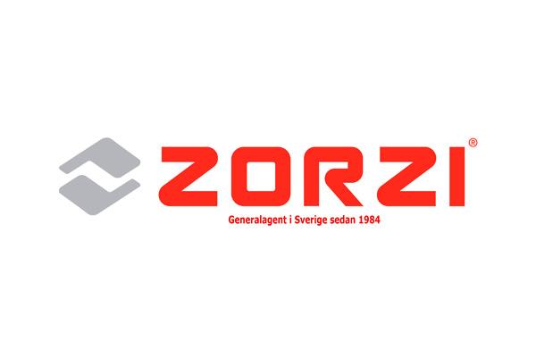 Code peinture Zorzi